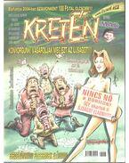 Kretén 2003/6 64. szám - Láng István