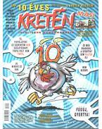 Kretén 2004/2 66. szám - Láng István