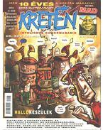 Kretén 2004/3 67. szám - Láng István