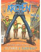 Kretén 2005/1 71. szám - Láng István