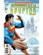 Superman: New Krypton Special 1.