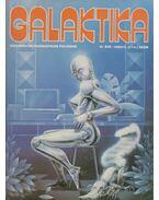 Galaktika 114. VI. évf. 1990/3. - Kuczka Péter