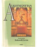 Alkotmánytan - Kukorelli István
