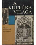 A kultúra világa I-V. kötet