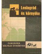 Leningrád és környéke - Kulcsár István