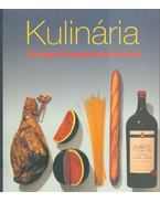 Kulinária - Európai konyhaművészet