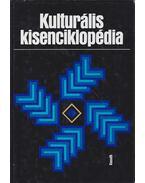 Kulturális kisenciklopédia