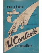 U-Controll modellek - Kun László