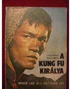 A kung-fu királya