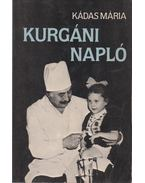 Kurgáni napló