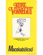 Macskabölcső - Kurt Vonnegut