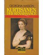 Kurtisanen der Renaissance