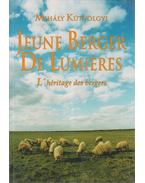 Jeune berger de lumieres - Kútvölgyi Mihály