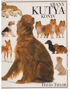 Arany kutyakönyv