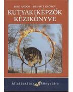 Kutyakiképzők kézikönyve