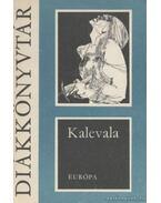 Kalevala - Kuusinen, Otto