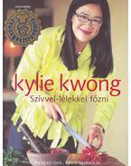 Szívvel-lélekkel főzni - Kylie Kwong