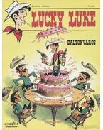 Luck Luke 1. szám - Daltonváros