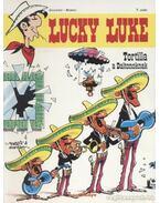 Lucky Luke 7. szám - Tortilla a Daltonoknak