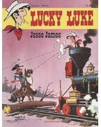 Lucky Luke 8. szám - Jesse James