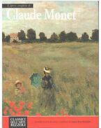 L'opera completa di Claude Monet