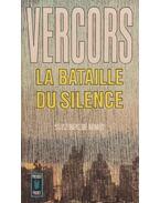 La bataille du silence