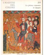 La pittura romanica in Spagna
