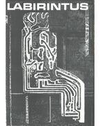 Labirintus - Ország Lili kiállítása