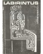 Labirintus - Ország Lili kiállítása - Egry Margit