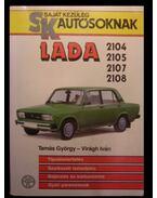 Lada 2104 2105 2107 2108