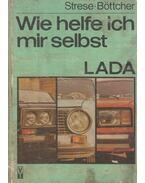 Wie helfe ich mir selbst LADA