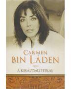 A királyság titkai - Láden, Carmen Bin