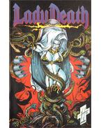 Lady Death IV: The Crucible 2.