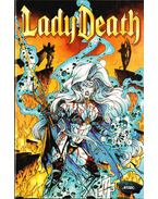 Lady Death: The Reckoning No. 1