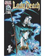 Lady Death IV: The Crucible 6.