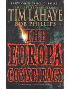 The Europe Conspiracy - LaHaye, Tim