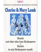 Hamlet és más Shakespeare-mesék - Lamb, Charles, Lamb, Mary