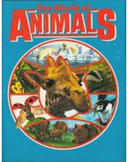 The World of Animals - Lambert, David