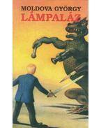 Lámpaláz (dedikált)