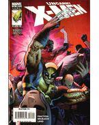 Uncanny X-Men No. 502 - Land, Greg, Fraction, Matt, Brubaker, Ed