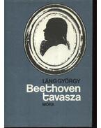Beethoven tavasza - Láng György