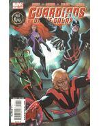 Guardians of the Galaxy No. 17 - Lanning, Andy, Walker, Brad, Dan Abnett