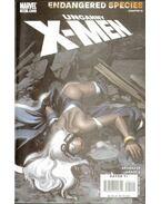 Uncanny X-Men No. 491 - Larroca, Salvador, Brubaker, Ed