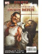 Invincible Iron Man No. 15 - Larroca, Salvador, Fraction, Matt