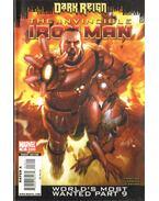 Invincible Iron Man No. 16 - Larroca, Salvador, Fraction, Matt