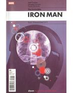 Invincible Iron Man No. 22 - Larroca, Salvador, Fraction, Matt