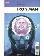 Invincible Iron Man No. 24 - Larroca, Salvador, Fraction, Matt