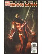Invincible Iron Man No. 5 - Larroca, Salvador, Fraction, Matt