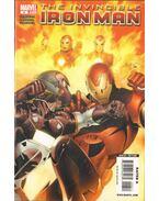 Invincible Iron Man No. 6 - Larroca, Salvador, Fraction, Matt