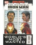 Invincible Iron Man No. 9 - Larroca, Salvador, Fraction, Matt